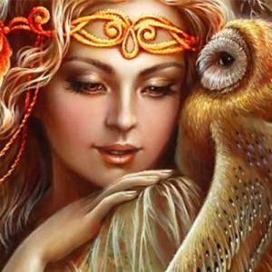 Славянская богиня Леля